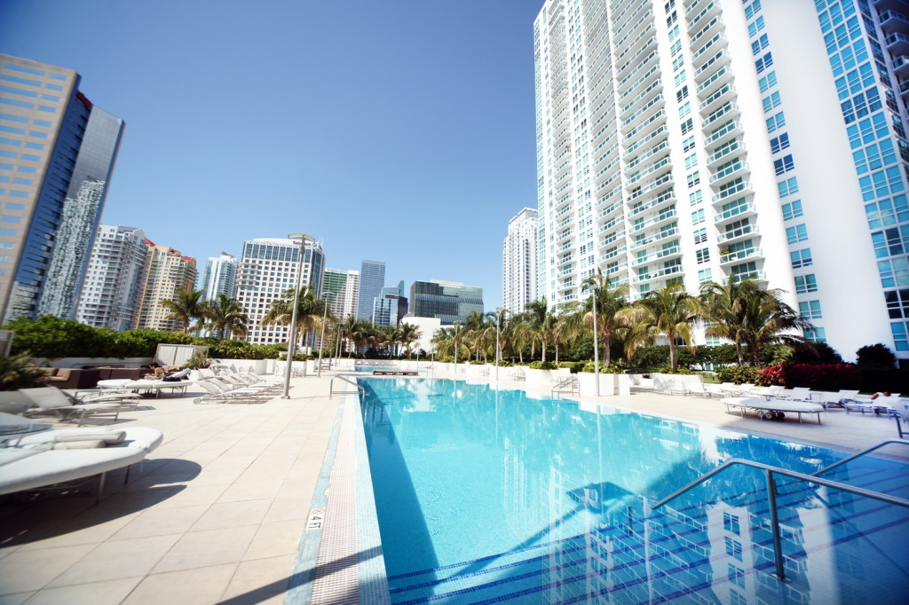 Plaza Brickell Amenities